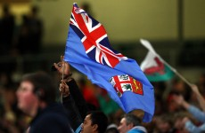 Fiji is removing the Union Jack from its flag