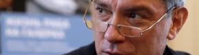 Russian opposition leader Boris Nemtsov shot dead