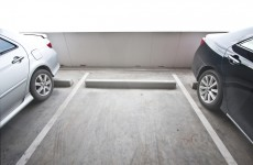 Are parking spaces really mega money in big cities?