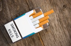 Big Tobacco is threatening James Reilly but plain packs 'will be in shops by May 2017'