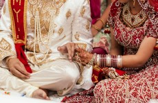 Indian groom has fit at wedding, so bride marries someone else