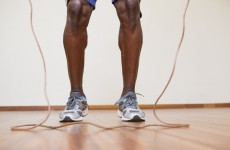 Looking for lean, ripped calves? Try this session