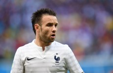 Valbuena: I moved to Dinamo Moscow for the money