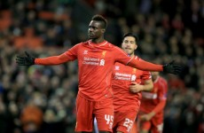 As it happened: Besiktas v Liverpool, Europa League