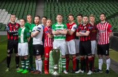 'Right now, heavy coverage of League of Ireland is not a smart investment decision'