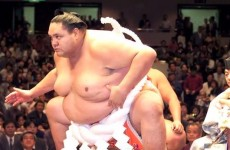 Sumo for women is becoming a thing, but religious reasons mean they can't face this guy