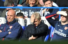 'It is not good enough' – Wenger heavily criticised by Souness and Graham
