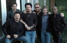 "Toto's bass player ""now at peace"" after dying in his sleep"