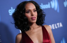 Here's why everyone's talking about Kerry Washington's powerful speech on equality