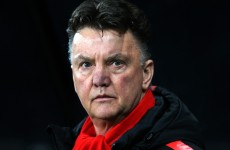 'I'm very irritated by this question' – Van Gaal hits out over Giggs relationship