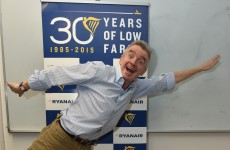 Not happening: Ryanair says it won't be flying to the US after all