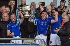 St Pat's Cavan set up Hogan Cup semi-final against Kerry's PS Chorca Dhuibhne