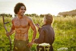 BBC's Poldark Twitter Q&A descended into filthy chaos last night