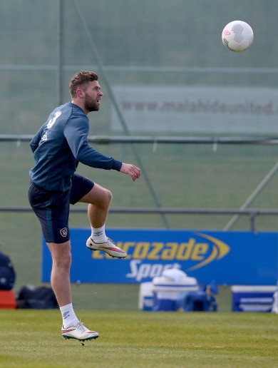 He's scored more league goals than Costa and Kane – but Murphy still needs to impress