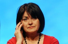 Senator Fidelma Healy Eames says THAT tweet was about starting an open debate