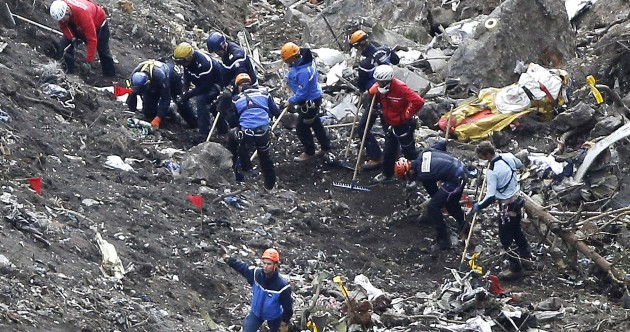 The Germanwings tragedy is forcing lots of countries to rethink airline safety