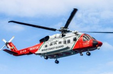 Search for missing 21-year-old man in River Nore