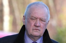 'I probably wasn't the best man for the job on the day,' says Hillsborough police chief