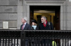 Ian Bailey could have millions in costs awarded against him