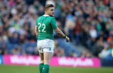 'Myself and Johnny would probably have been the fall guys' – Madigan on tense Six Nations finale