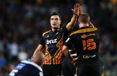 Analysis: Intelligent Chiefs push the boundaries by refusing the ruck