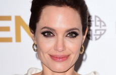Angelina Jolie's moving op-ed about her cancer scare is winning praise on Twitter