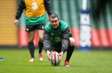 Letter from Cardiff: A Six Nations thriller awaits for relaxed Ireland