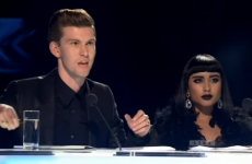 Natalia Kills has sort of apologised for her mad rant on X Factor New Zealand