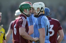 Dublin avoid relegation and book quarter-final spot with win over Galway