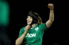 Ireland has bid to host the 2017 Women's Rugby World Cup