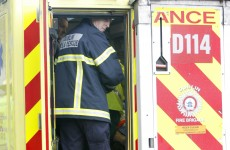 Dublin firefighters to vote on industrial action over ambulance dispatch move