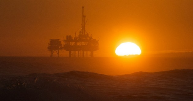Energy companies will need to start finding more oil soon