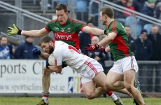Mayo welcome back two Allstars as they look to maintain their Division One lead