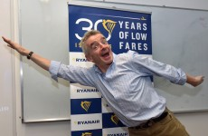 Ryanair is close to breaking the 100 million passenger mark for the first time