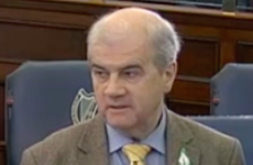 Senator suggests marriage referendum money better spent testing gay people for HIV