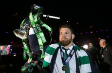 Analysis: Rampant O'Brien benefits from Schmidt's intelligent Ireland attack