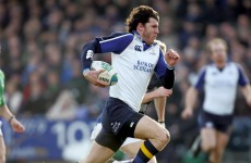 Do you remember the time Leinster travelled to Bath and played the perfect game of rugby?