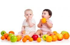 Good news… Irish children are getting healthier