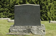 Man killed by headstone as he tended to mother's grave