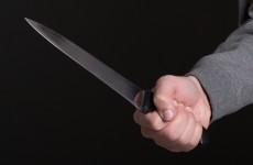 Staff threatened at knife-point in raid at suburban 'Mace' store