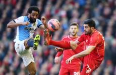 As it happened: Liverpool v Blackburn, FA Cup