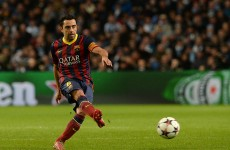 Xavi is leaving Barcelona for a €10m/year deal in Qatar – reports