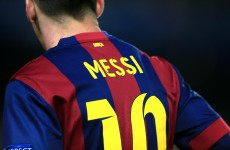 Is it premature to call Lionel Messi the greatest ever?