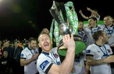 Champions aiming to prove they're stronger than last season, says captain O'Donnell