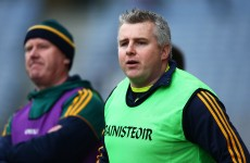Will Mayo want this All-Ireland club football winning manager back?