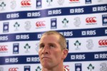 'A lot of our young lads haven't played in that sort of intensity before' — England coach Lancaster
