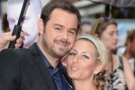 Danny Dyer's getting married, you slaaaaags … It's The Dredge