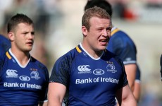 A former Ireland U20 hooker made his Super Rugby debut this morning