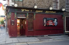 12 best auld lad pubs for a pint in Dublin