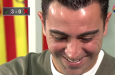 Barcelona star Xavi reveals his incredible memory powers